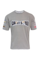 CS2 Crew Neck T-Shirt Gray