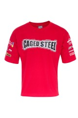 CS2 Crew Neck T-Shirt Red
