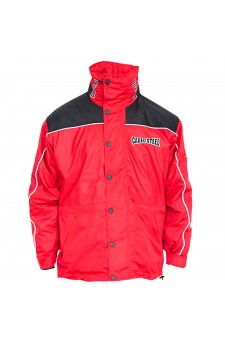 Ski Jacket With Fleece